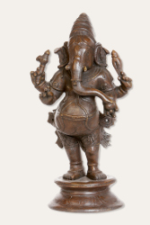 Ganesha Elephant God