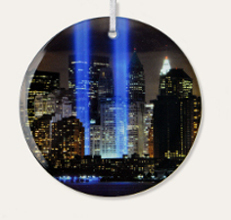 9-11 Tribute in Light