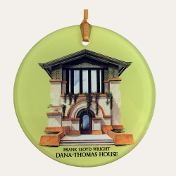 Dana-Thomas House